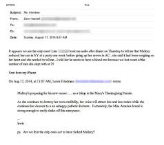 missnews the miss america emails how the pageant s ceo really