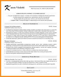 administrative assistant objective resume sample resume example