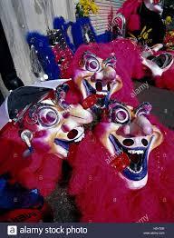 switzerland basel fasnacht procession masks no model release
