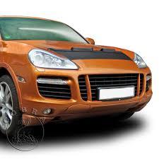 2005 Porsche Cayenne Turbo - cobra auto accessories