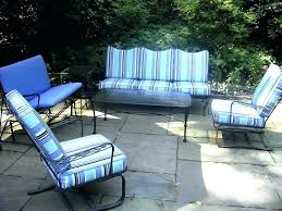 Wrought Iron Patio Chair Cushions Awesome Wrought Iron Patio Chair Cushions Cushion You Buy For