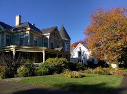 Rock Garden Inn Maine Maine Inns For Sale Moos Maine Inn Broker Rockland Maine
