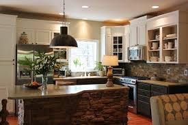 island kitchen cabinets how to add height to your kitchen cabinets