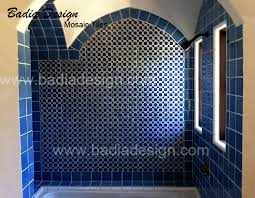 Moroccan Tile Bathroom Moroccan Mosaic Tiles Moroccan Tiles Los Angeles