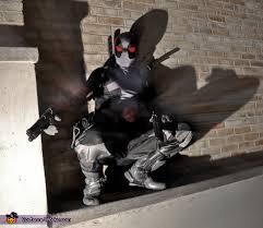 Deadpool Halloween Costume Kid Xforce Deadpool Halloween Costume Idea Photo 3 5