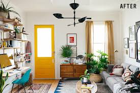 decorating small livingrooms colorful decorating ideas for small living room