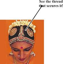 bharatanatyam hair accessories bharatanatyam how to tie hair urgent indusladies