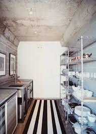 galley style kitchen floor plans galley kitchen floor plans with industrial style barki pinterest