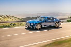 car bentley bentley u0027s new continental gt new life for an old beast cnn style