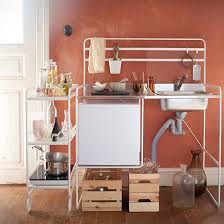ikea flexible space ikea s clever new kitchen and living room designs will change small