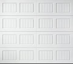 oak summit amarr garage doors