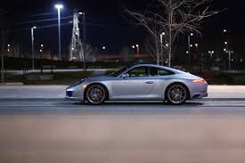 Porsche 911 Evolution - review 2017 porsche 911 991 2 pfaff auto