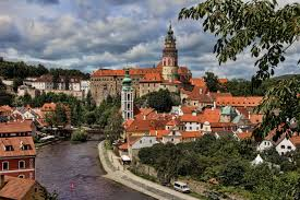 the 10 most beautiful towns in the czech republic