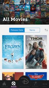 ios app disney movies anywhere is offering a free copy of the