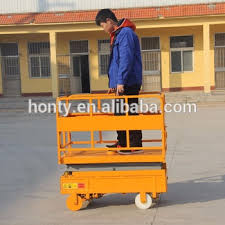 used electric lift table greenhouse used small electric hydraulic mini scissor lift table