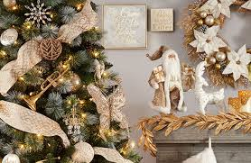 Christmas Decorations Shop In Lakeside by Christmas Home Decor At Home