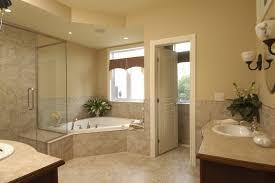 corner tub bathroom ideas corner tub shower combo designs bed and shower
