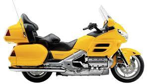 honda glx1800 gold wing
