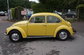 volkswagen beetle classic modified volkswagen beetle 1972 1 owner from new south western vehicle