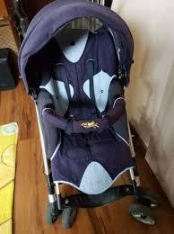 bebe confort si e auto oddamy spacerówka bebe confort już po przejściach koła kręcą się