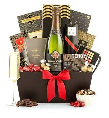 mail order christmas gifts mail gift baskets chagne gift baskets chagne and truffles
