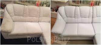 polsterreinigung sofa münchen polsterreinigung schnell zuverlässig vorher nachher