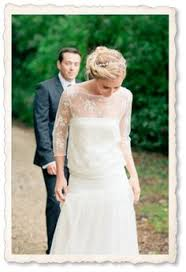 robe mariã e toulouse in true parisian style bridal designer laure de