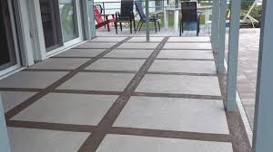 Concrete Patio Resurfacing Products Resurface Concrete Patio Crafts Home