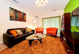 Black Living Room Ideas by Orange And Black Living Room Ideas Centerfieldbar Com