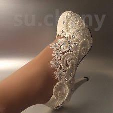 wedding shoes size 11 white wedding shoes ebay