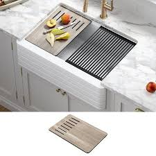 bowl kitchen sink for 30 inch cabinet kraus workstation 30 inch farmhouse apron front
