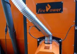 riscaldamento per capannoni sistemi di riscaldamento per capannoni industriali con bio ga