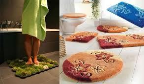 bathroom rugs ideas wonderfull decorative bathroom rugs ideas rug ideas
