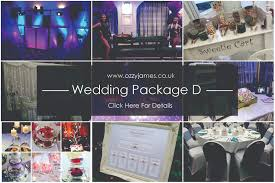 wedding package deals wedding package deals liverpool ozzy events