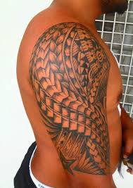 polynesian style tattoo designs photos pictures and sketches