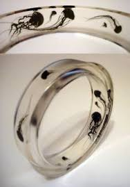 acrylic octopus ring holder images 99 best acrylic rings images plastic resin resins jpg