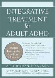 more attention less deficit book for adults