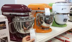 kitchenaid mixer black friday best price ever kitchenaid artisan stand mixer as low as 112 at