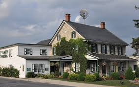 fram house amish farm and house sightseeing bus trips group tours