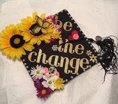 Cap Decorations For Graduation Graduation Cap Quote Ideas Popsugar Smart Living
