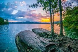 South Carolina mountains images Nature around upstate south carolina at lake jocassee gorge jpg