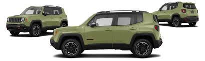 commando green jeep 2015 jeep renegade 4x4 trailhawk 4dr suv research groovecar