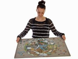 jigsaw puzzle tables portable jigboard puzzle boards portable jigsaw boards from jigthings