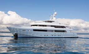 monarch u2014 luxury yacht charter u0026 superyacht news