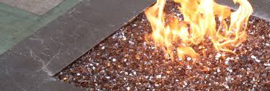 Glass Beads For Fire Pits by Fire Glass Fire Pit Glass Rocks Fireplace Glass Rocks