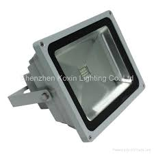 60w rgb led floodlight led bulb led spotlight flood lights led