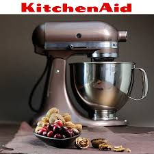 Kitchenaid Artisan Mixer by Kitchenaid Artisan Stand Mixer Set 3 Macadamia Cookfunky