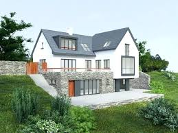 multi level homes modern multi level house plans processcodi