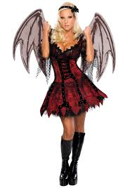 Angel Halloween Costumes Girls Vampire Costumes U0026 Halloweencostumes
