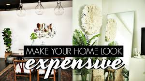 How To Decorate Your Apartment On A Budget by How To Make Your Apartment Look Expensive On A Budget 10 Hacks